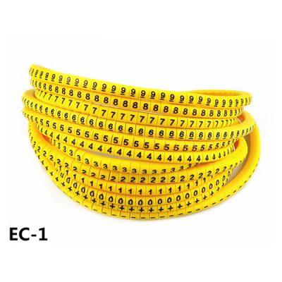 Anillo Marcador Para Cable