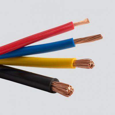Cable Vehículo