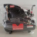 Compresor de Aire Mc Carthy