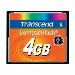 Memoria Compact Flash 4Gb