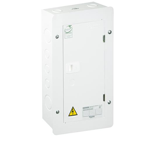 Tableros eléctricos Image